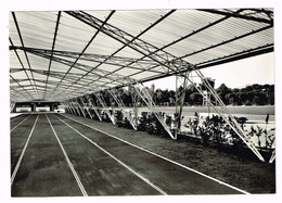 XW 2001/02 Roma - Pista Coperta Dei 100 Metri All'EUR / Non Viaggiata - Stades & Structures Sportives