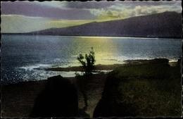 Cp St. Paul Réunion, La Baie, Blick In Die Bucht - La Réunion