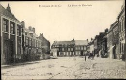Cp Fleurbaix Pas De Calais, La Place - Autres Communes