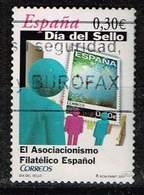 Spanien 2007,Michel# 4223 O  Stamp Day - 1931-Hoy: 2ª República - ... Juan Carlos I