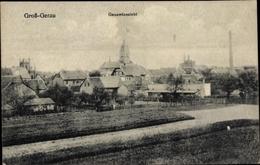 Cp Groß Gerau In Hessen, Gesamtansicht Der Ortschaft - Otros