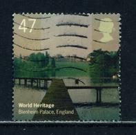 GREAT BRITAIN  -  2005 World Heritage Sites 47p Used As Scan - 1952-.... (Elizabeth II)