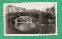 11 Aude Quillan  ( Format 9cm X 14cm ) Carte Avec Traces De Colle Et Papier Collé Au Verso Voir Scans - Autres Communes