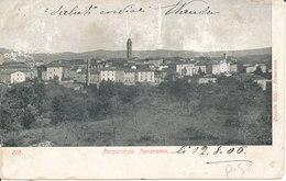 PISA - POMARANCE PANORAMA - Pisa