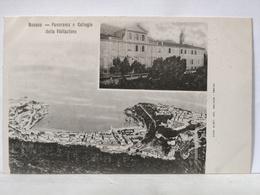 Monaco. Collège De La Visitation. Panorama - Monaco