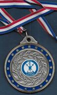 Escrime - Médaille  Du SPUC  PESSAC - Escrime