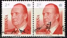 Spanien 2002,Michel# 3711 O King Juan Carlos I - 1931-Hoy: 2ª República - ... Juan Carlos I