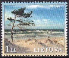 LITAUEN 2001 Mi-Nr. 766 ** MNH - Lituanie