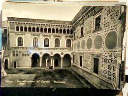 MASSA INTERNO Castello Malaspina   VB1964  HP8790 - Massa