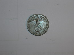 ALEMANIA- 1 PFENNIG 1940 G (872) - [ 4] 1933-1945 : Tercer Reich