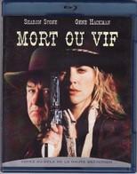 DVD BLU-RAY Mort Ou Vif - Oeste/Vaqueros