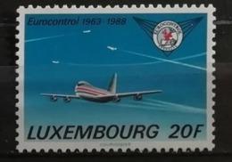 Luxembourg 1988 / Yvert N°1145 / ** - Luxemburg