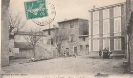 13 LA TREILLE  Place De L'eglise - Marseilles