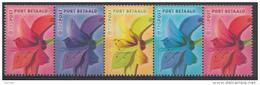 PAYS-BAS NVPH Nr. BZ 13-14-11-12-13  Port Betaald 2003  MNH / POSTFRIS / NEUF SANS CHARNIERE - Period 1980-... (Beatrix)