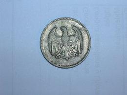 ALEMANIA- 1 MARCO PLATA 1924 F  (882) - [ 3] 1918-1933 : Weimar Republic