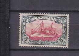 CAMEROUN 19 MH - Colonia: Camerun