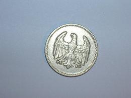 ALEMANIA- 1 MARCO PLATA 1924 J (884) - [ 3] 1918-1933 : Weimar Republic