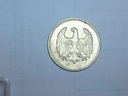ALEMANIA- 1 MARCO PLATA 1924 G (886) - [ 3] 1918-1933 : Weimar Republic