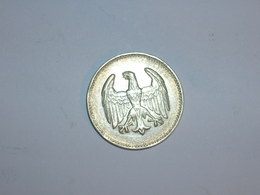 ALEMANIA- 1 MARCO PLATA 1924 A (888) - [ 3] 1918-1933 : Weimar Republic