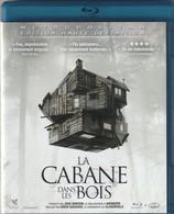 DVD BLU RAY La Cabane Dans Les Bois 2 DVD - Horreur