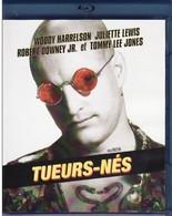 DVD Blu Ray TUEURS NES De Olivers Stone - Acción, Aventura
