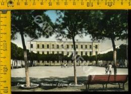 Taranto Lizzano Edificio Scolastico - Taranto