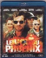 DVD BLU RAY Le Vol Du Phoenix - Acción, Aventura
