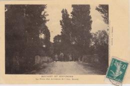 17 - BOUHET ET ENVIRONS - Fouras-les-Bains
