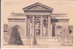 Lille - Le Palais De Justice - Lille