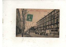 Pantin (93) :  La Fabrique D'allumettes En 1910 (animé) PF . - Pantin