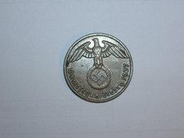 ALEMANIA- 2 PFENNIG 1937 F (937) - [ 4] 1933-1945 : Third Reich