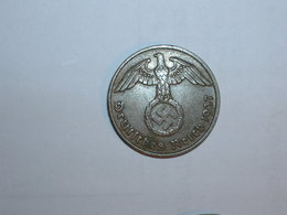 ALEMANIA- 2 PFENNIG 1937 G (938) - [ 4] 1933-1945 : Third Reich