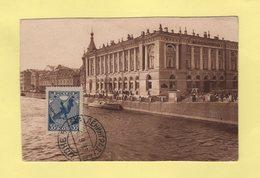 Russie - Leningrad - 1933 - Storia Postale