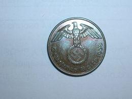 ALEMANIA- 2 PFENNIG 1938 A (940) - [ 4] 1933-1945 : Third Reich