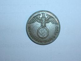 ALEMANIA- 2 PFENNIG 1938 B (941) - [ 4] 1933-1945 : Third Reich