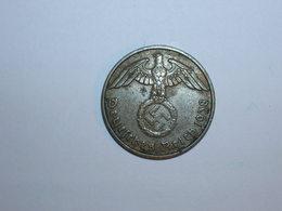 ALEMANIA- 2 PFENNIG 1938 D (942) - [ 4] 1933-1945 : Third Reich