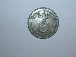 ALEMANIA- 2 PFENNIG 1938 G (945) - [ 4] 1933-1945 : Third Reich