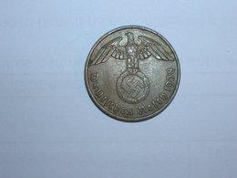 ALEMANIA- 2 PFENNIG 1938 J (946) - [ 4] 1933-1945 : Third Reich