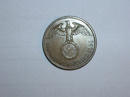 ALEMANIA- 2 PFENNIG 1939 A (947) - [ 4] 1933-1945 : Third Reich