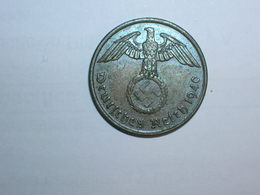 ALEMANIA- 2 PFENNIG 1940 A (954) - [ 4] 1933-1945 : Third Reich