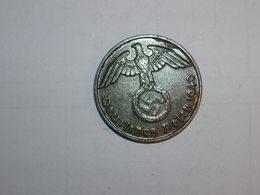 ALEMANIA- 2 PFENNIG 1940 D (955) - [ 4] 1933-1945 : Third Reich