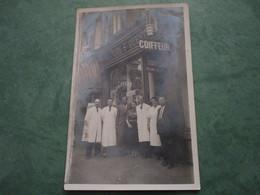 LAVATORY St QUENTIN COIFFEUR - 38 Rue De Saint-Quentin - District 10