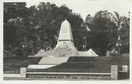 Longwy Haut   Monument De La Défense - Longwy