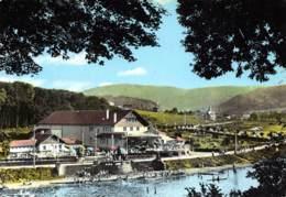 CPM - ALLE SUR SEMOIS - La Semois Et La Recrealle - Vresse-sur-Semois