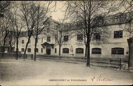 Cp Paris XV., Orphelinat De Vaugirard - Autres