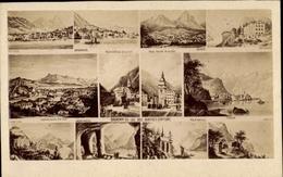 Photo Luzern Stadt Schweiz, Brunnen, Beckenried, Schwyz, Rigi, Tellskapelle - LU Lucerne