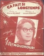 """""""ça Fait Si Longtemps"""" Nana Mouskouri - Musik & Instrumente"""