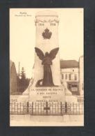 BERTRIX -  MONUMENT AUX MORTS  (8243) - Bertrix