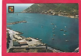 Modern Post Card Of Puerto Andraitx,Mallorca,Balearic Islands, Spain,A64. - Mallorca