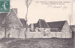 M  298 CORVOL L ORGUEILLEUX - Otros Municipios